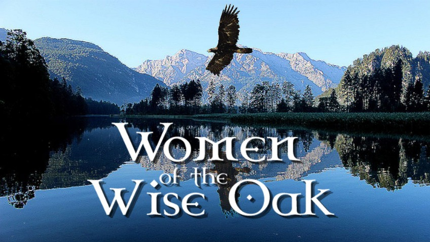 Women of the Wise Oak (book 2)
