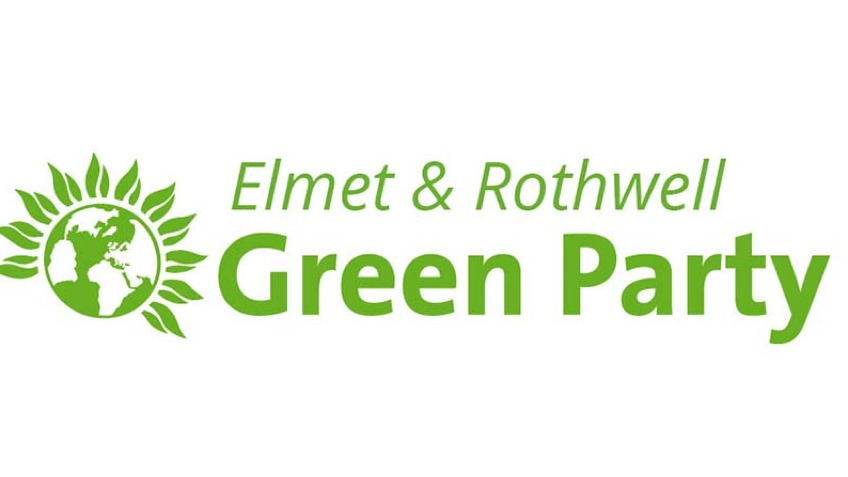 Help elect Elmet & Rothwell Green Party candidates