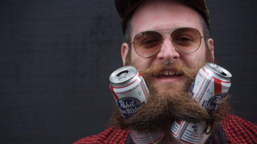 Beards & Brew Fest