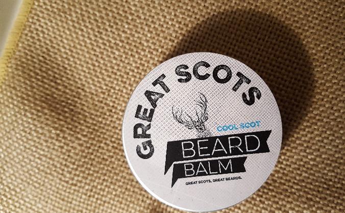 Beards & brew fest image