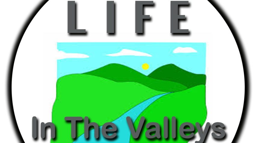 LIFE in The Valleys - WALES CIC