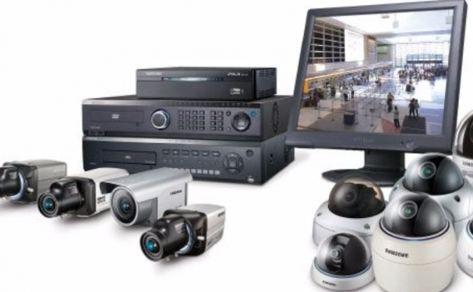 Domestic security solutions image