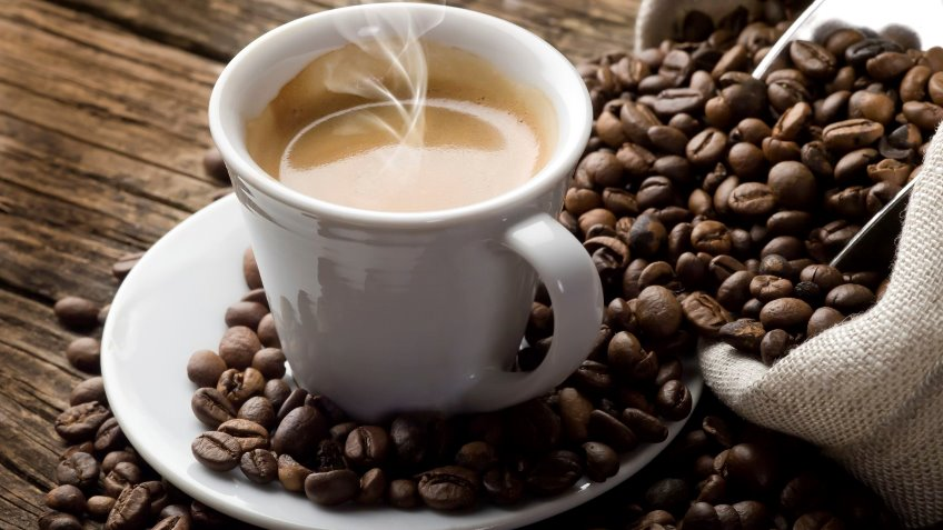 new coffee shop which will help local charities - a Business
