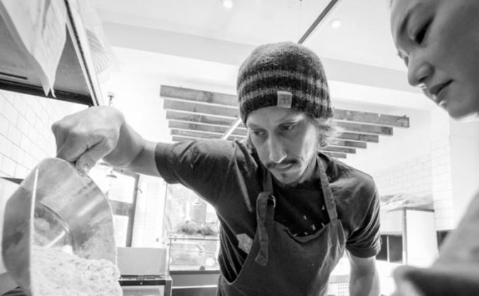 Stoneham bakehouse community supported bakery image