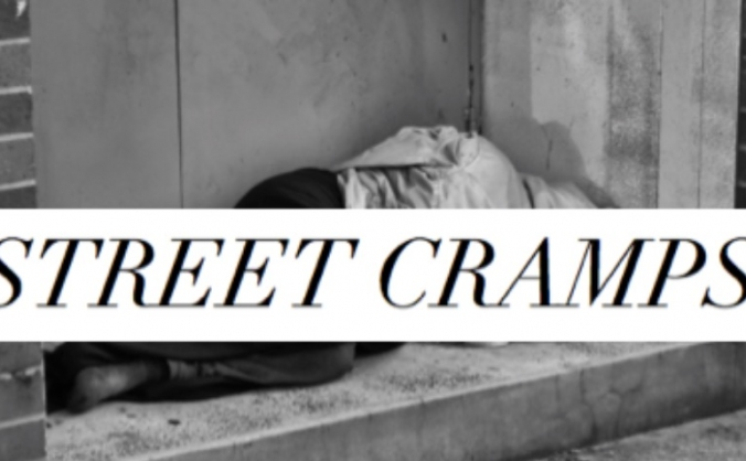 Street cramps image