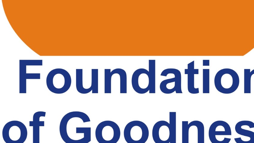 The Foundation of  Goodness -Student Raising Money