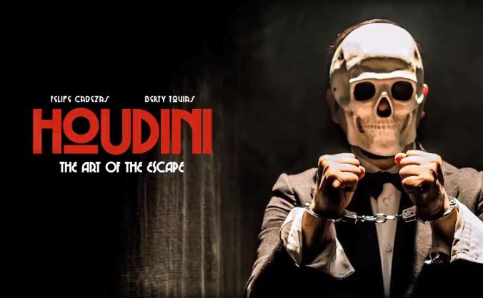 Houdini: The Art of Escape