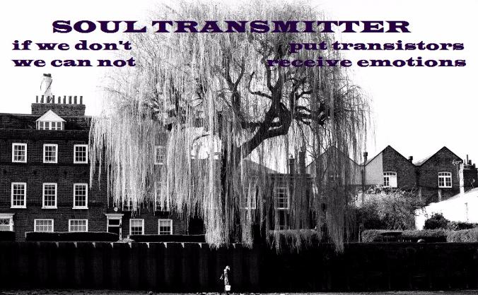SOUL TRANSMITTER