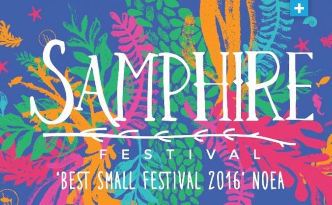 Samphire festival - 2017 image