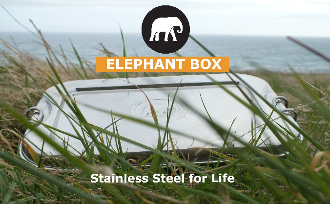 Elephant box image