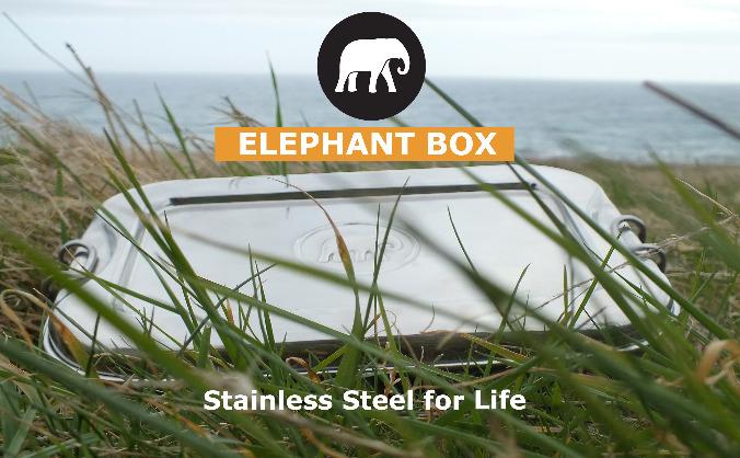 Elephant box image