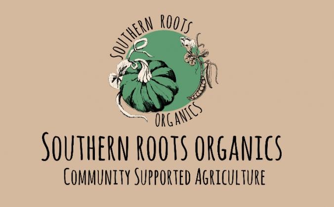 Southern roots organics csa image