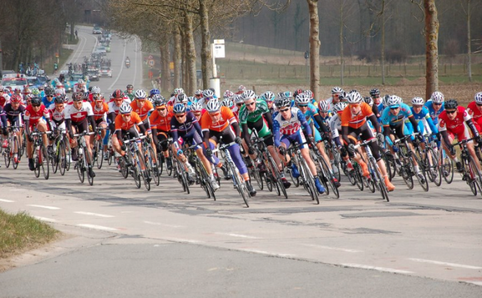 Bristol Grand Prix Cycle Race - Sat 20 June 2015