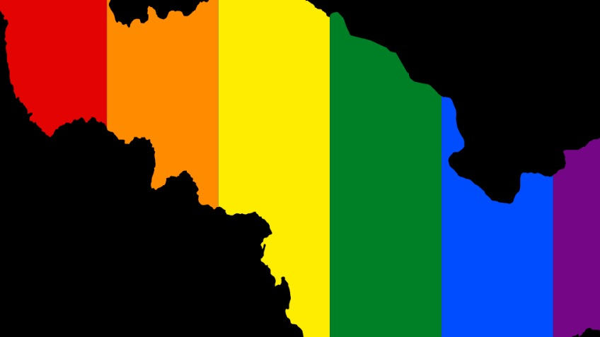 support LGBT community in pakistan