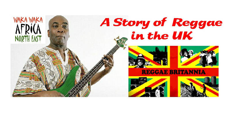 A Story of Reggae in the UK