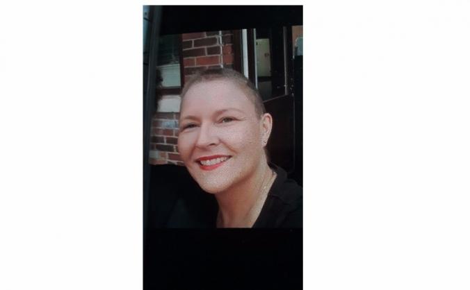 Let's help debbie get some new hair image