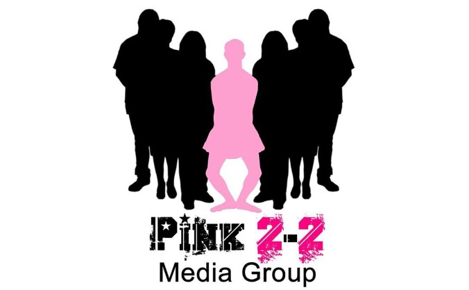 The Pink 2 -2 Media Group