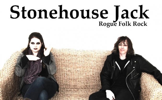 Stonehouse jack's new ep image