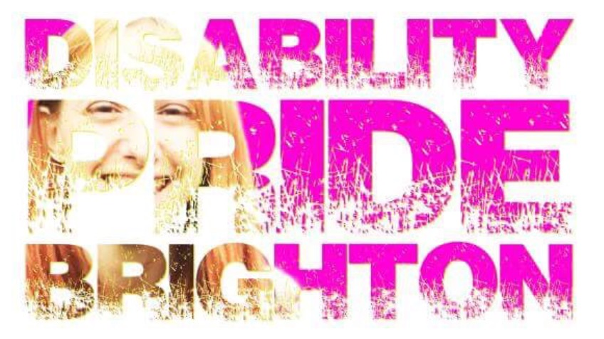 Disability Pride Brighton