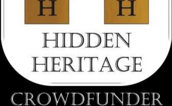 Hidden heritage image