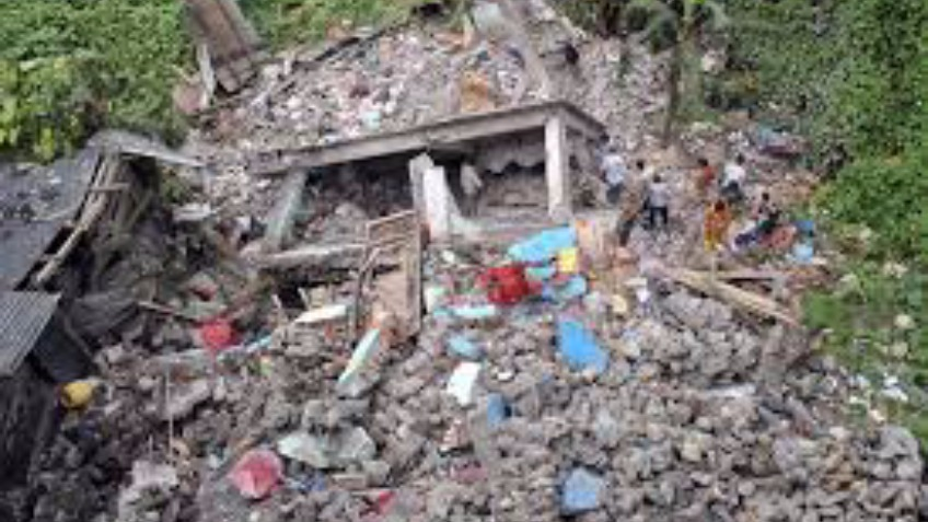 Nepal Earthquake: Fund Fikuri