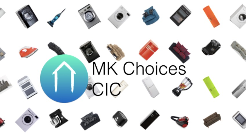 MK Choices CIC - A community home store