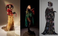 The Wimbledon College Of Art Costume Design Fundraiser