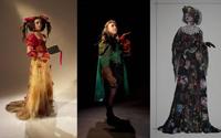 The Wimbledon College Of Art Costume Design Fundraiser