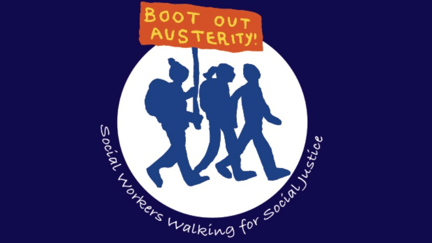 Boot Out Austerity