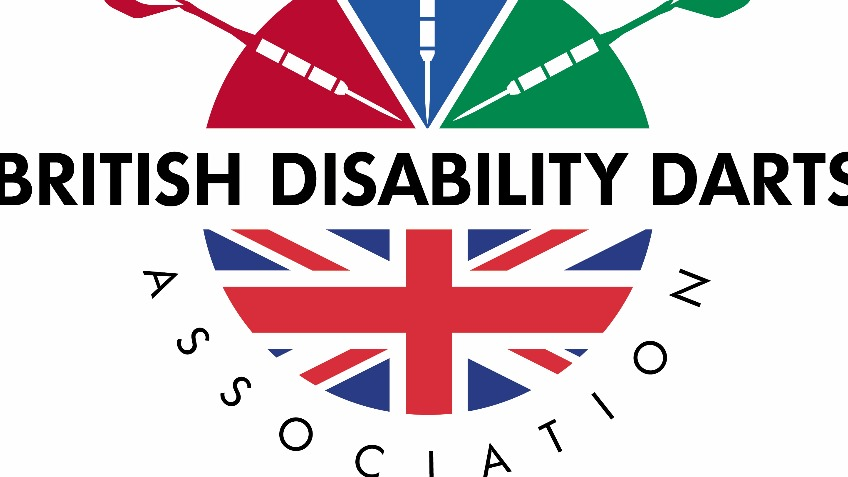 British Disability Darts Association Vehicle
