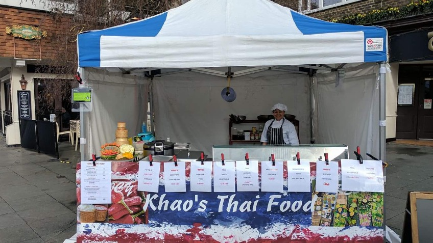 Khao's Thai Street Food
