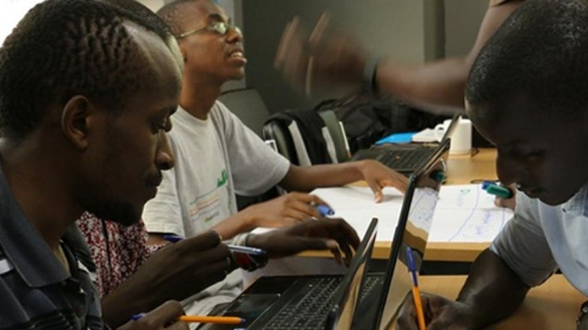 Help Equip Unemployed Youth with IT Skills
