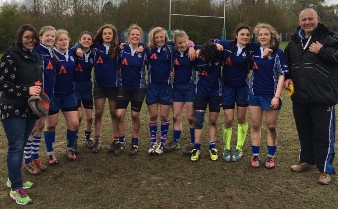 Kingsbridge rugby club - get your kit on! image