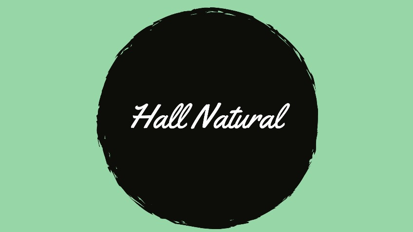 Hall Natural Products