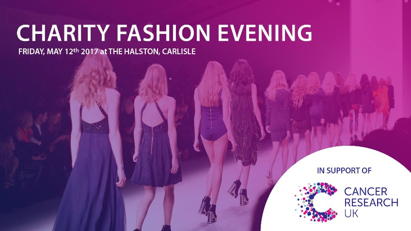 Charity Fashion Night