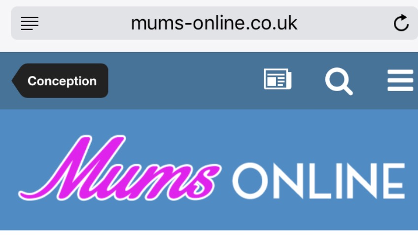 www.mums-online.co.uk help for advertising.