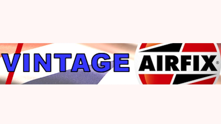 Keep Vintage Airfix site running for the next year