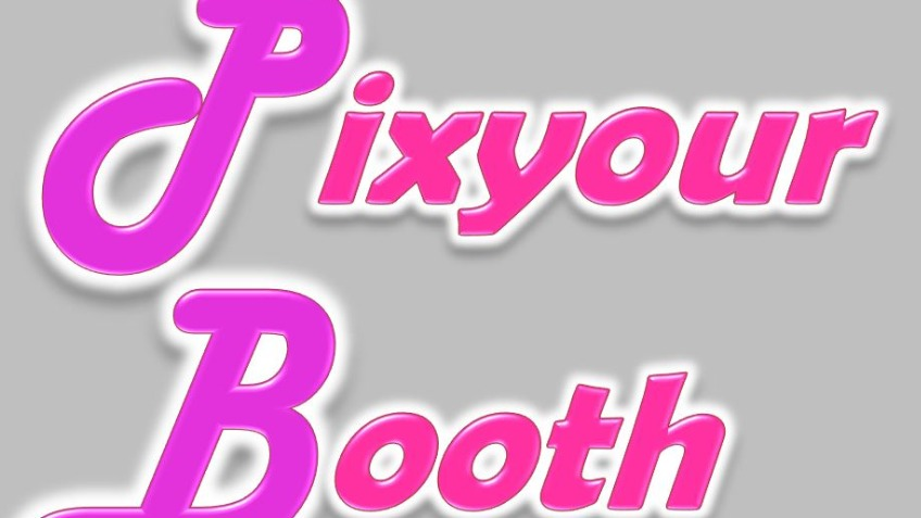 Pixyour Booth - Photobooth