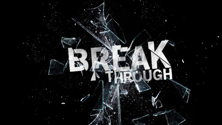 """Breakthrough Project"""