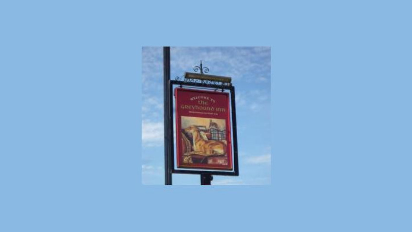 AED for The Greyhound Inn Saverley Green