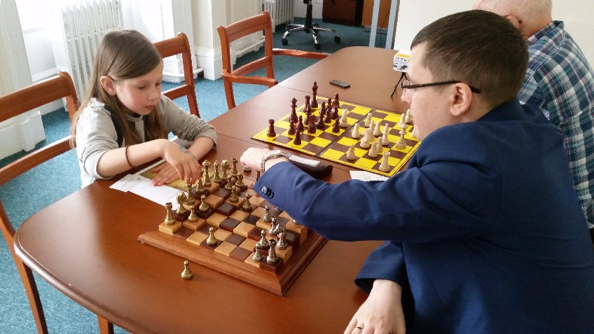Supporting young 'CHESS LIFE CLUB' - a Schools crowdfunding
