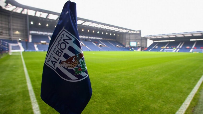 Help host our Community Cup Final at The Hawthorns