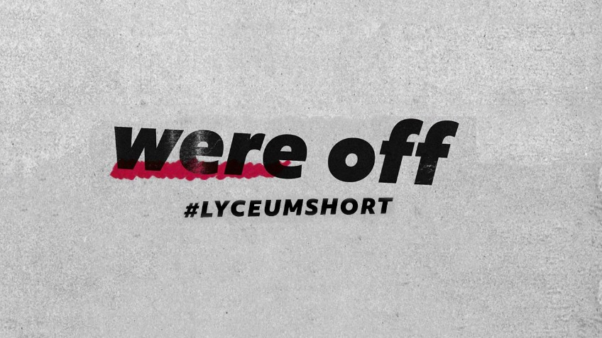 LYCEUM Short Film