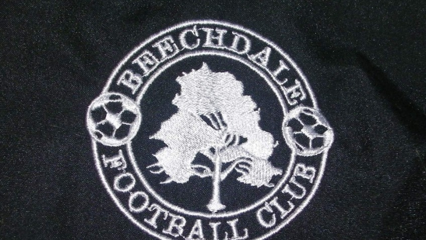 Beechdale jnrs fc
