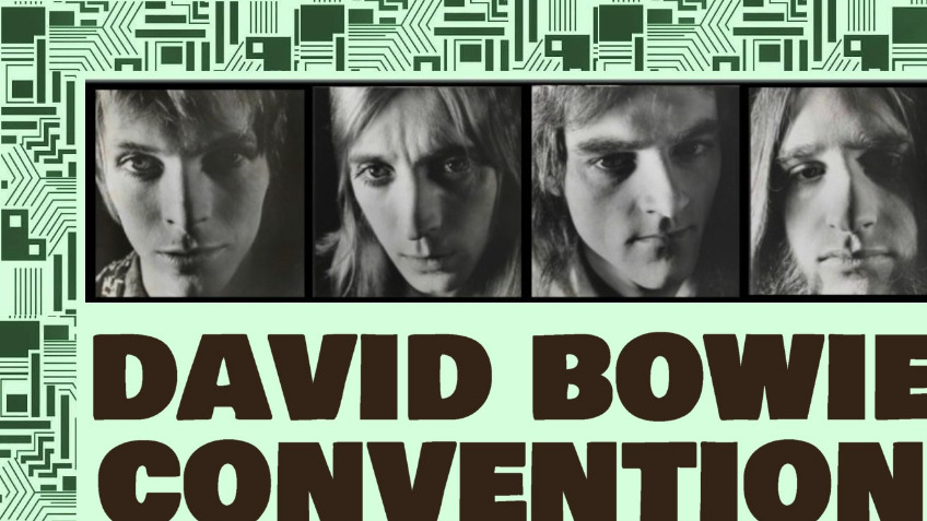 David Bowie Convention 2017