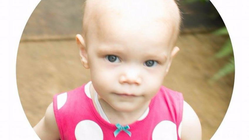 Logans fund,Eileidh Patterson Appeal & Lymphoma