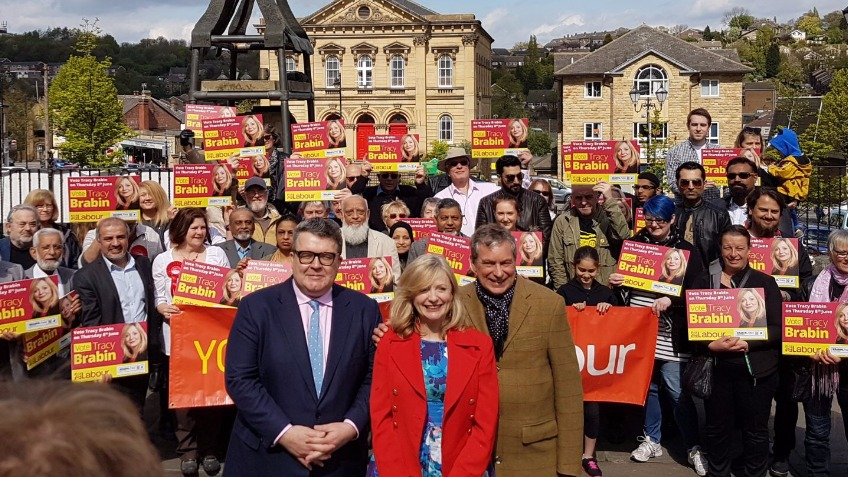 Help Labour in Batley and Spen