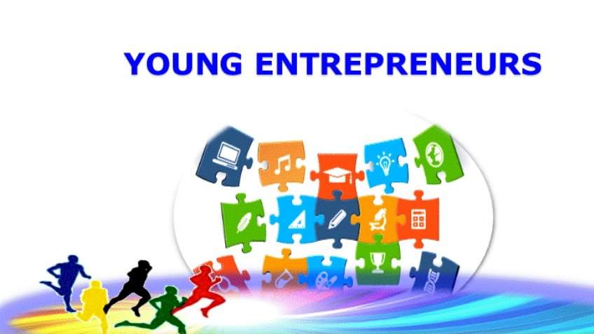Empowering NW London Young Entrepreneurs