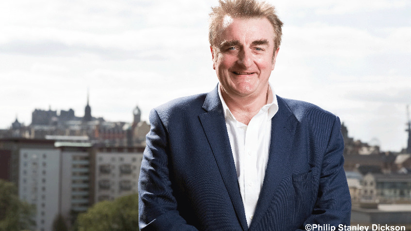 Re-elect Tommy Sheppard for Edinburgh East