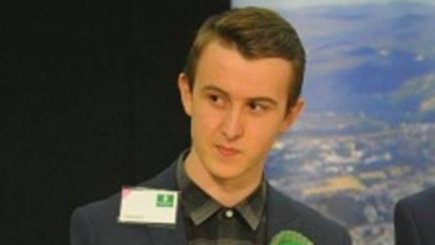 Elect Josh Pope as Green MP for Plymouth